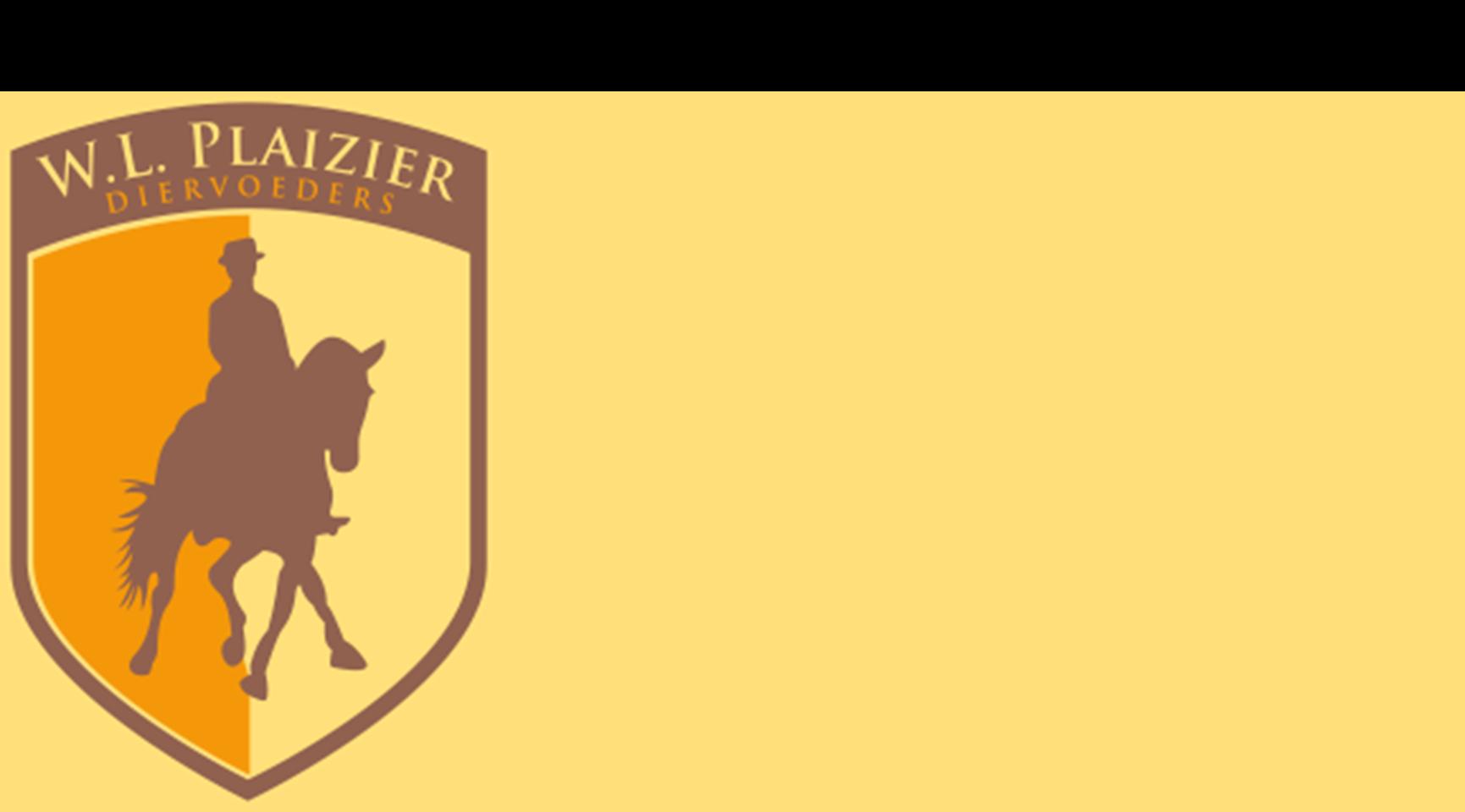 Plaizier Diervoeders